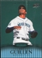 2008 Upper Deck Premier #170 Jose Guillen /99