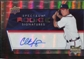 2008 Upper Deck Spectrum #110 Clint Sammons Autograph