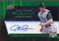 2008 Upper Deck Spectrum Green #130 Justin Ruggiano Autograph
