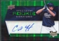2008 Upper Deck Spectrum Green #144 Colt Morton Autograph