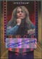 2008 Upper Deck Spectrum Spectrum of Stars Signatures #TR Mike Tramp Autograph