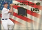 2008 Upper Deck USA Junior National Team Jerseys #JR J.P. Ramirez