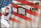 2008 Upper Deck USA National Team Jerseys #BH Brett Hunter