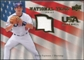 2008 Upper Deck USA National Team Jerseys #DE Danny Espinosa