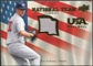 2008 Upper Deck USA National Team Jerseys #ES Eric Surkamp