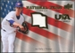 2008 Upper Deck USA National Team Jerseys #JK Joe Kelly