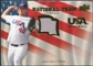 2008 Upper Deck USA National Team Jerseys #LL Lance Lynn
