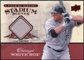 2008 Upper Deck UD A Piece of History Stadium Scenes Jerseys #SS14 Jim Thome