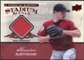 2008 Upper Deck UD A Piece of History Stadium Scenes Jerseys #SS26 Roy Oswalt