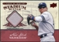 2008 Upper Deck UD A Piece of History Stadium Scenes Jerseys #SS38 Alex Rodriguez