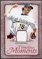 2008 Upper Deck UD A Piece of History Timeless Moments Jersey #2 Dan Haren