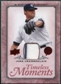 2008 Upper Deck UD A Piece of History Timeless Moments Jersey #34 Joba Chamberlain
