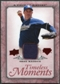 2008 Upper Deck UD A Piece of History Timeless Moments Jersey #43 Greg Maddux