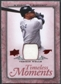 2008 Upper Deck UD A Piece of History Timeless Moments Jersey #50 Vernon Wells