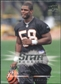 2008 Upper Deck #322 Keith Rivers SP RC