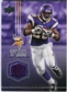 2008 Upper Deck Team Colors Jerseys #TCAP Adrian Peterson