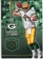 2008 Upper Deck Team Colors Jerseys #TCBF Brett Favre