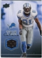 2008 Upper Deck Team Colors Jerseys #TCCJ Calvin Johnson