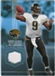 2008 Upper Deck Team Colors Jerseys #TCDG David Garrard