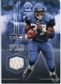 2008 Upper Deck Team Colors Jerseys #TCSA Shaun Alexander