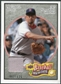 2008 Upper Deck Heroes Jersey Black #19 Mike Lowell /125