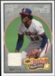 2008 Upper Deck Heroes Jersey Black #103 Rod Carew /125