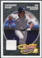 2008 Upper Deck Heroes Jersey Black #125 Don Mattingly /125