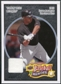 2008 Upper Deck Heroes Jersey Black #170 Vernon Wells /125