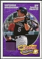 2008 Upper Deck Heroes Patch Purple #56 Matt Holliday /5