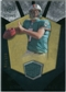 2008 Upper Deck Icons Rookie Brilliance Jersey Silver #RB4 Chad Henne /199