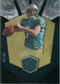 2008 Upper Deck Icons Rookie Brilliance Jersey Gold #RB4 Chad Henne /99