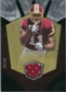 2008 Upper Deck Icons Rookie Brilliance Jersey Gold #RB7 Devin Thomas /99