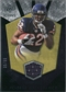2008 Upper Deck Icons Rookie Brilliance Jersey Gold #RB28 Matt Forte /99