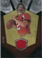 2008 Upper Deck Icons Rookie Brilliance Jersey Gold #RB29 Matt Ryan /99