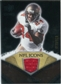 2008 Upper Deck Icons NFL Icons Jersey Silver #NFL11 Cadillac Williams /150
