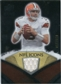 2008 Upper Deck Icons NFL Icons Jersey Silver #NFL16 Derek Anderson /150