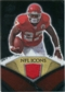 2008 Upper Deck Icons NFL Icons Jersey Silver #NFL31 Larry Johnson /150