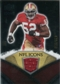 2008 Upper Deck Icons NFL Icons Jersey Silver #NFL39 Patrick Willis /150