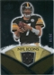 2008 Upper Deck Icons NFL Icons Jersey Gold #NFL4 Ben Roethlisberger /50