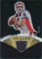 2008 Upper Deck Icons NFL Icons Jersey Gold #NFL48 Trent Edwards /50