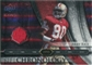 2008 Upper Deck Icons NFL Chronology Jersey Silver #CHR18 Jerry Rice /150