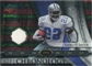 2008 Upper Deck Icons NFL Chronology Jersey Silver #CHR19 Emmitt Smith /150