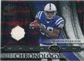 2008 Upper Deck Icons NFL Chronology Jersey Silver #CHR29 Marvin Harrison /150