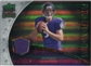 2008 Upper Deck Icons Future Foundations Jersey Silver #FF16 Joe Flacco /199