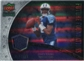 2008 Upper Deck Icons Future Foundations Jersey Silver #FF25 Vince Young /199