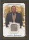 2008/09 Upper Deck UD Masterpieces Canvas Clippings Brown #CCSB1 Scotty Bowman