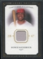 2008 Upper Deck UD Masterpieces Captured on Canvas #HK Howie Kendrick
