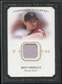 2008 Upper Deck UD Masterpieces Captured on Canvas #RO Roy Oswalt