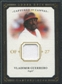 2008 Upper Deck UD Masterpieces Captured on Canvas #VG Vladimir Guerrero