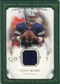2008 Upper Deck UD Masterpieces Captured on Canvas Jerseys #CC12 Tony Romo